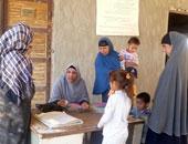 اقتراح برغبة لتطوير وحدة صحية بالإسكندرية وتزويدها بالأجهزة الطبية