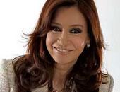 رئيسة الأرجنتين تقبل إستقالة محافظ البنك المركزى