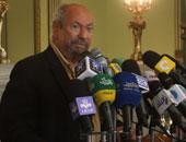 سعد الدين إبراهيم: ثروة الإخوان فى لندن تصل لـ10 مليارات دولار