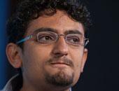 """وائل غنيم منتقدا مفهوم العلمانية الدارج بمصر: """"ليبرالية يعنى إيه يا برادعى"""""""