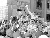 القارئ عبد الحفيظ النهارى يكتب: ثورة 23 يوليو.. ثورة التحرر العربى