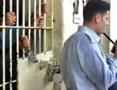 """إدارة سجن """"ريمون"""" الإسرائيلى تلغى جميع زيارات ذوى الأسرى"""