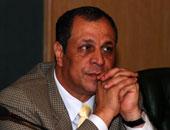 """حاتم زكريا ينسحب من اجتماع مجلس """"الصحفيين"""" لاعتراضه على القرارات الأخيرة"""