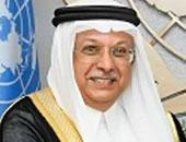 سفير السعودية بالأمم المتحدة: وقف الحرب باليمن مرهون بالتزام الحوثيين