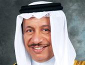 الشيخ جابر المبارك الصباح يعتذر لأمير الكويت عن تولى رئاسة الوزراء
