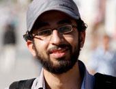هيثم دبور يحصد جائزة أفضل سيناريو من مهرجان وهران السينمائى