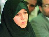 ابنة رفسنجانى تفتح النار على حسن روحانى وتنتقد حقوق المرأة فى بلادها