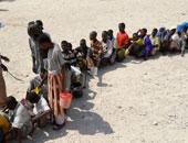الأمم المتحدة تقر 22 مليون دولار لمحاربة المجاعة التى تهدد الصومال