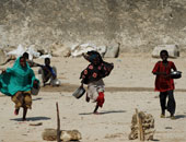 805 ملايين شخص ضحايا المجاعات حول العالم بسبب التغيرات المناخية