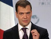 رئيس الوزراء الروسى: الحكومة نفذت كل المهام المكلفة بها من الرئيس