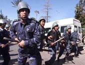 الداخلية الليبية: شرعنا على الفور فى تتبع منفذى التفجير الإرهابى ببنغازى