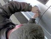 سقوط عاطل وسائق لسرقتها سياره بالإكراه فى القليوبية