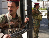 القوات اليمنية تحرر اللواء 101 فى البقع بمحافظة صعدة معقل الحوثيين