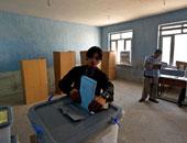 مفوضية الانتخابات الأفغانية تعلن أن اتصالاتها مقطوعة مع بعض مراكز الاقتراع