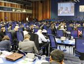 بدء أعمال المؤتمر العام للوكالة الدولية للطاقة الذرية فى دورته الـ63 بمشاركة مصر