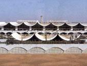 إجلاء ركاب طائرة بمطار الملك عبد العزيز بجدة بعد انبعاث دخان من داخلها