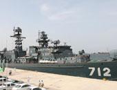 4 سفن حربية روسية تبحر باتجاه البحر المتوسط