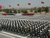 الجيش: طائرات تركية تدمر أهدافا لحزب العمال الكردستانى فى شمال العراق