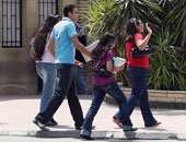 نادر الليمونى يكتب: الشباب المصرى.. طاقة الهدم وطاقة البناء