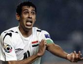 يونس محمود ينضم إلى الطلبة العراقى