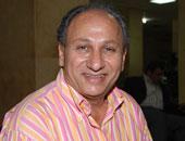 الفنون الجميلة تنعى محمود شكرى وزوجته وتلغى فعالياته لثلاث أيام