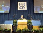 مدير وكالة الطاقة الذرية يجتمع مع مسؤولين إيرانيين فى طهران يوم الأحد