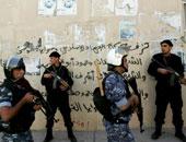 قوات الأمن الفلسطينى تنفذ هجوما على حى الطيرى بمخيم عين الحلوة فى لبنان