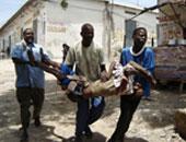 مقتل 3 أشخاص إثر مهاجمة المجمع الرئاسى فى الصومال