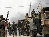 اتهام 7 سوريين ولبنانى بالانتماء إلى تنظيم إرهابى فى لبنان