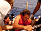 السلطات الإيطالية تنقذ 592 مهاجراً غير شرعياً بينهم أطفال ونساء حوامل