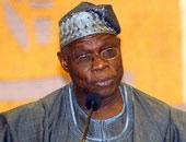 الرئيس النيجيرى السابق: القارة الأفريقية بحاجة إلى توحيد العملة