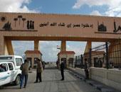 مسؤول ليبى : 1000 ليبى توجهوا الى مصر الشهر الجارى