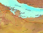 سفن حربية صينية تجوب مياه دول خليجية عربية للمرة الأولى منذ 2010