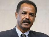 رئيس إريتريا يقوم بأول زيارة للصومال