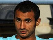 رامى عادل يعتذر للعميد.. ويعود لتدريبات الاتحاد