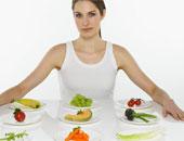 تعرف على أهم خطوات لاتباع نظام غذائى على طريق حمية البحر المتوسط