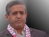 قيادى بالجبهة الشعبية لتحرير فلسطين يبحث مع وفد سويسرى المصالحة الوطنية
