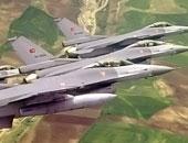أخبار تركيا..طائرات تركية تقصف مواقع لحزب العمال الكردستانى ومقتل 12