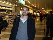 جمال حمزة نجم الزمالك والأهلى السابق يعلن عن انطلاق أول برامجه الرياضية