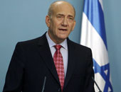 إطلاق سراح مبكر لرئيس الوزراء الإسرائيلى السابق إيهود أولمرت