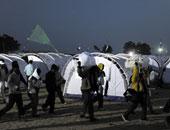 القوات التركية تحتجز 1500 لاجئ عراقى داخل أراضيها