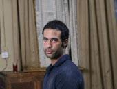 """أسرة """"كلبش 2"""" تدخل منزل هيثم أحمد زكى على الطريق الصحراوى.. السبت"""