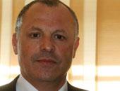 """أبو ريدة: سيكون لـ""""شوبير"""" دور كبير فى الجبلاية رغم الانسحاب من الانتخابات"""