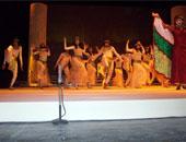مصر تشارك فى مهرجان المسرح العربى بالمغرب بـ7 فعاليات مختلفة
