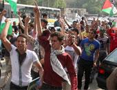 أسبوع تحرير فلسطين من كوبرى السلام إلى كوبرى الجامعة