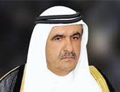 """وزير مالية الإمارات يستقبل محافظ مطروح بقصره فى """"زعيبل"""""""