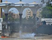 الداخلية: ضبط الطالب المتهم بإحراق مشتل كلية العلوم فى جامعة الأزهر