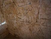 إحباط محاولة للاستيلاء على مقبرتين أثريتين غرب النيل فى أسوان