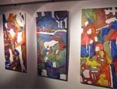 بمشاركة أكثر من 50 عملا.. افتتاح معرض البحرين السنوى للفنون التشكيلية
