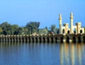 """""""رى القناطر"""" تؤكد عدم تضرر الحدائق بزيادة منسوب النيل.. ولا إخلاء للمنازل"""